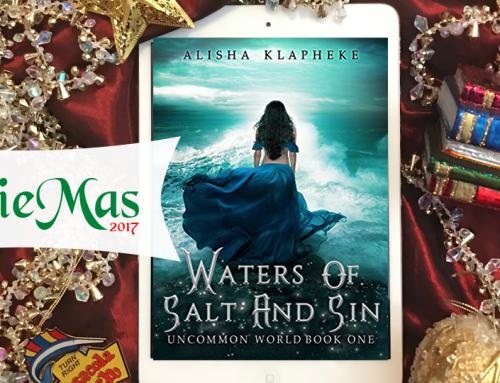 IndieMas Day 11: Waters of Salt and Sin